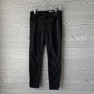 Pistola Black Faded Skinny Jeans